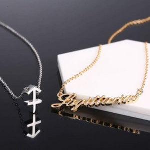 Jewelry - Sagittarius Zodiac Constellation Necklace